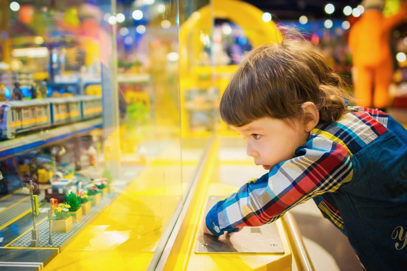 Dia das crianças: Como preparar o seu e-commerce