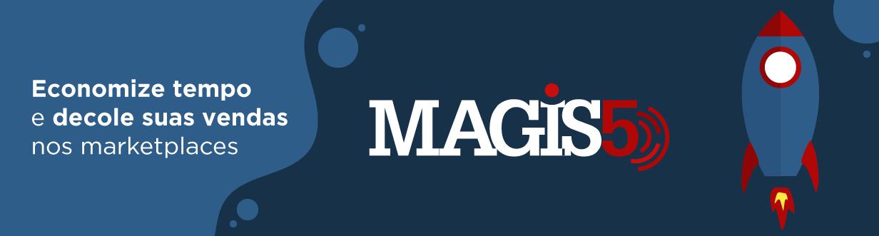 Decole suas vendas com o Magis5