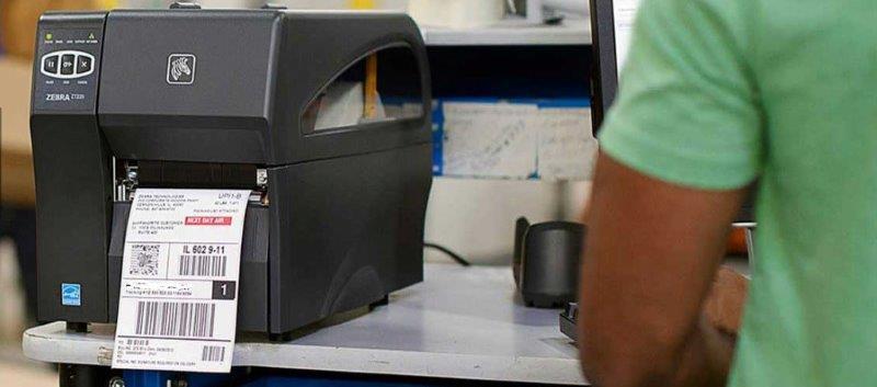 Impressora de etiquetas: Qual é a melhor  para vender nos marketplaces?