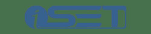 Iset Loja virtual logo