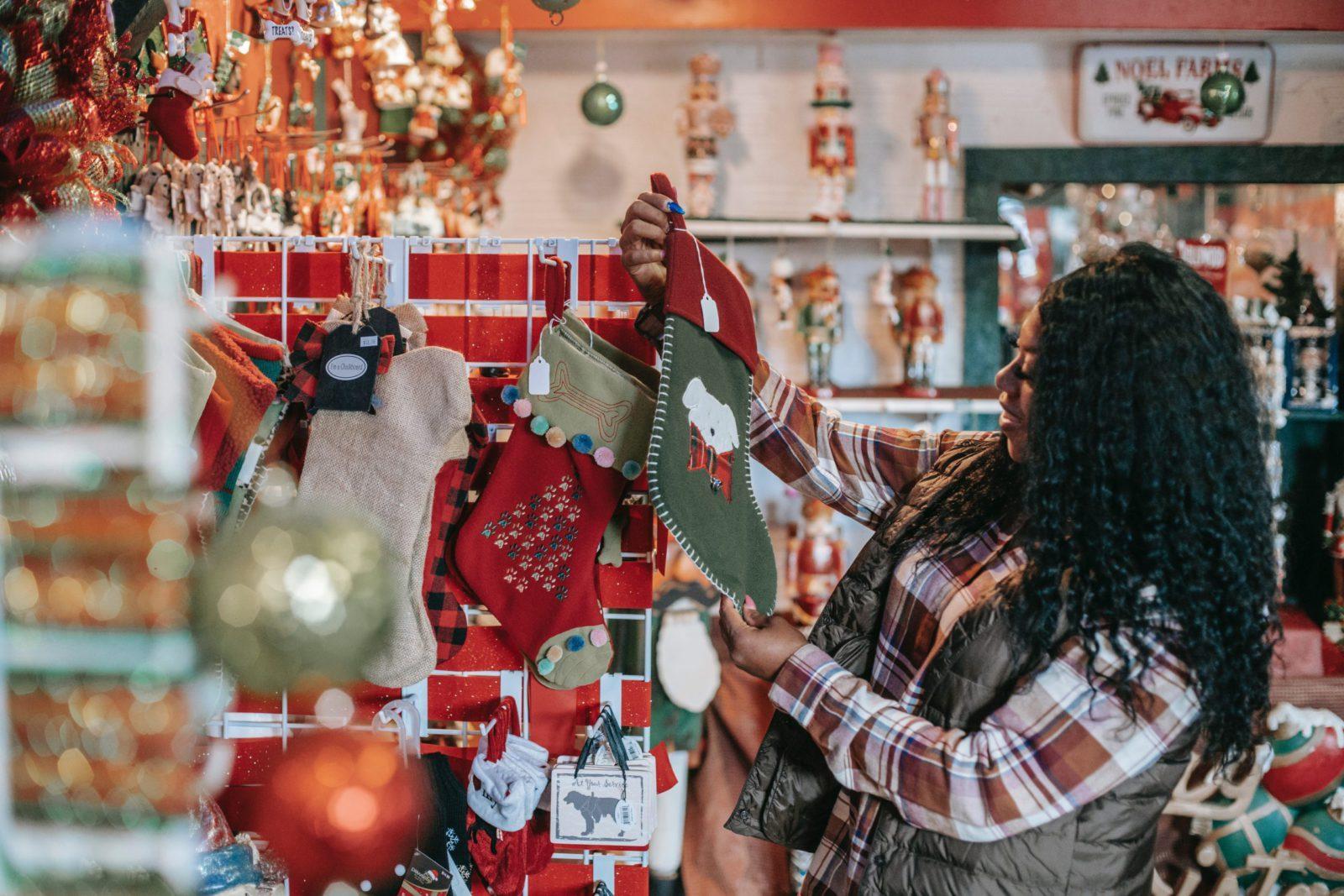 Saiba como fazer seu e-commerce vender mais no Natal