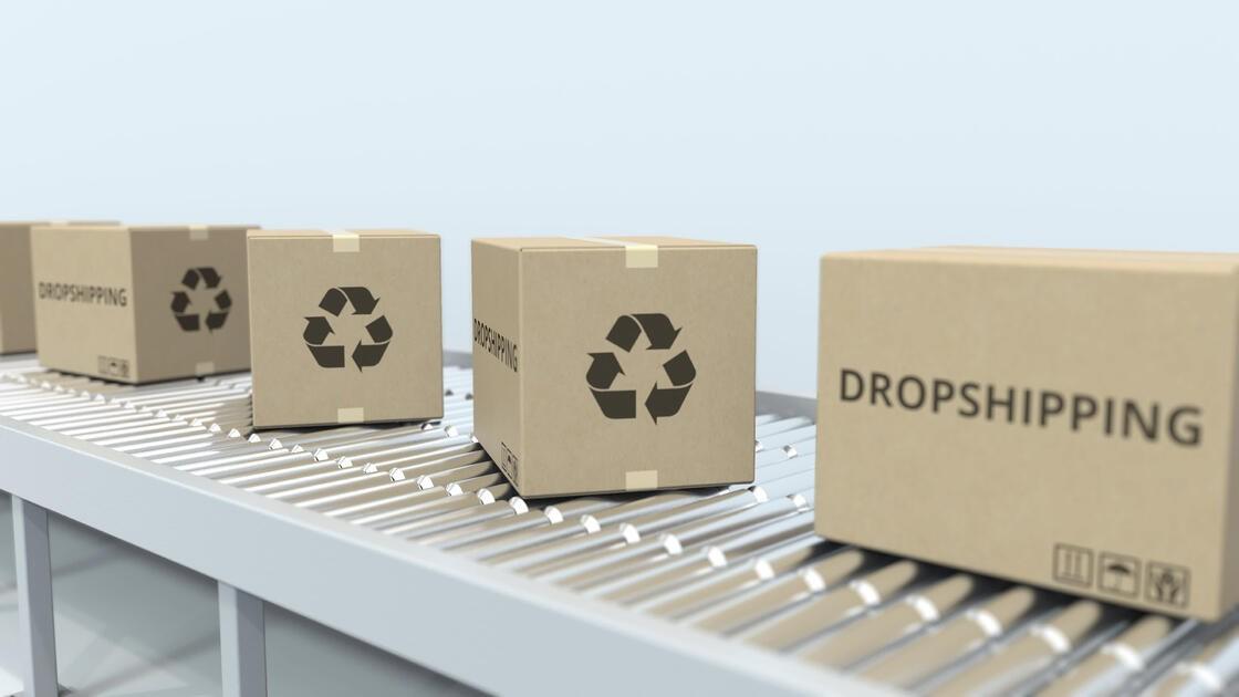Dropshipping: Como funciona o e-commerce sem estoque?