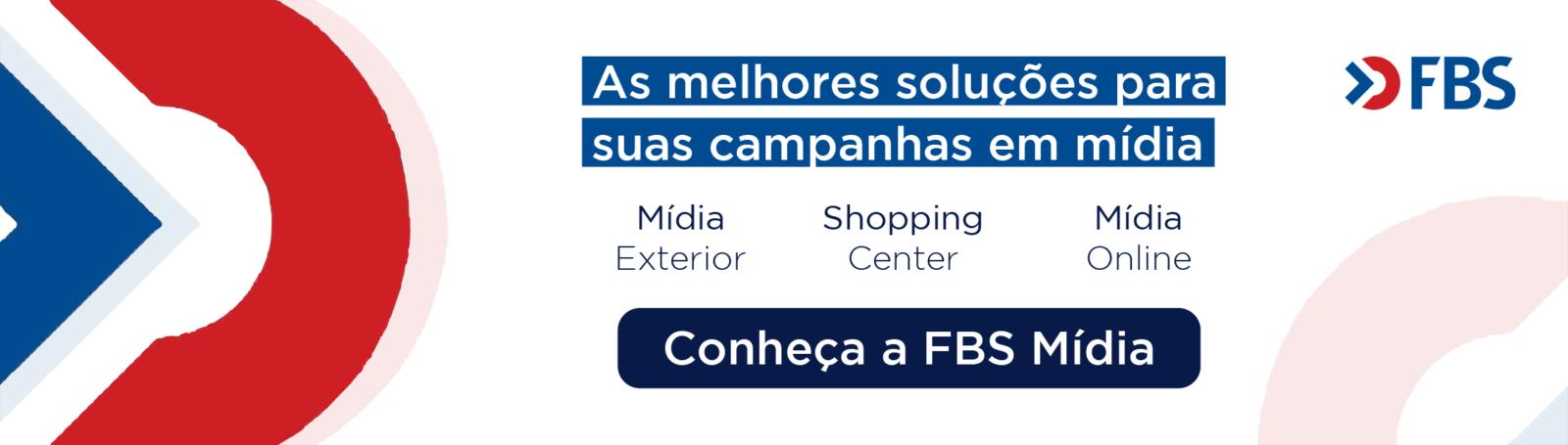 Banner FBS Mídia