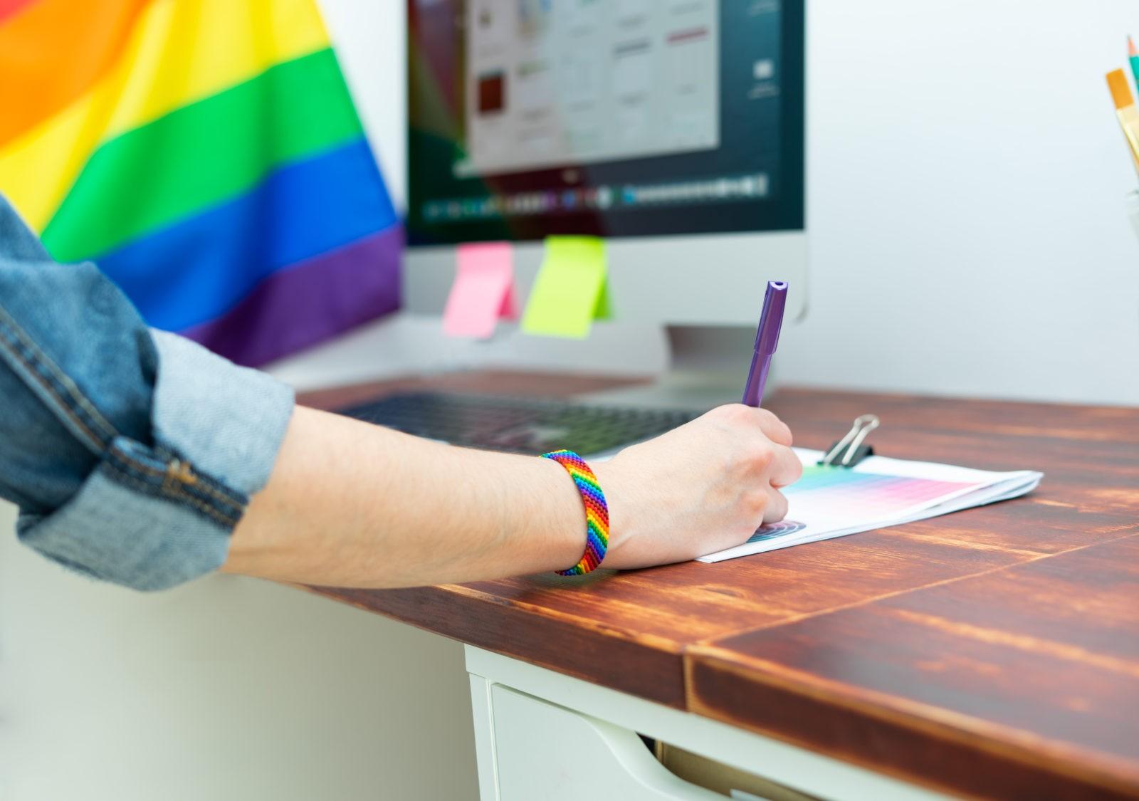 E-commerce LGBTQIA+ como um nicho de mercado com alto potencial de crescimento