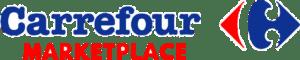 Carrefour Marketplace logo png