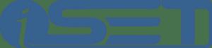 iSET logo png